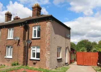 Thumbnail 3 bed property to rent in Upper Ruxley Cottages, Maidstone Road, Sidcup