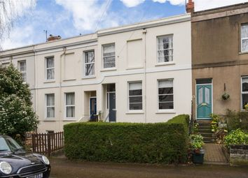 4 bed terraced house for sale in Gratton Road, Leckhampton, Cheltenham GL50