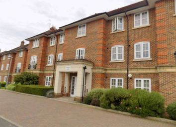 Thumbnail 2 bed flat to rent in Marchant Close, London