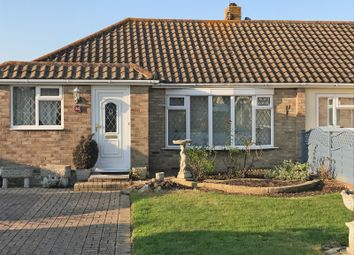 Thumbnail 3 bed bungalow for sale in Gainsborough Drive, Selsey