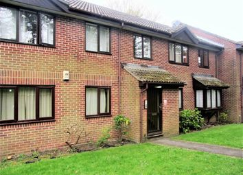 Thumbnail 2 bed flat for sale in Coxford Close, Southampton