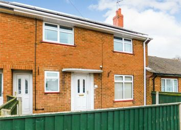 Thumbnail 3 bed terraced house for sale in Mulberry Close, North Thoresby, Grimsby, Lincolnshire