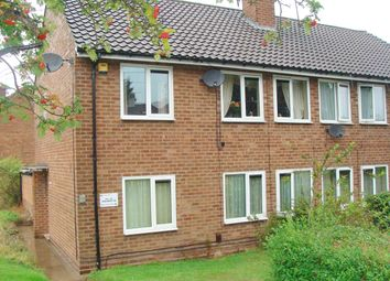 Thumbnail 1 bed maisonette for sale in Wolverley Road, Bartley Green