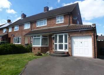 Thumbnail 3 bed property to rent in St. Chads Road, Sutton Coldfield