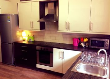 Thumbnail 5 bed terraced house to rent in Whitham Road, Sheffield