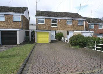 Thumbnail 3 bed semi-detached house for sale in Stourbridge, Audnam, Nursery Gardens