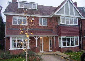 Thumbnail 5 bedroom detached house for sale in Hodge Hill Common, Hodge Hill, Birmingham, West Midlands