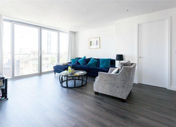 Thumbnail 3 bed flat for sale in Meranti House, Leman Street, Goodmans Fields