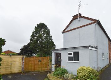 Thumbnail 2 bed end terrace house for sale in North Road, Bromsgrove