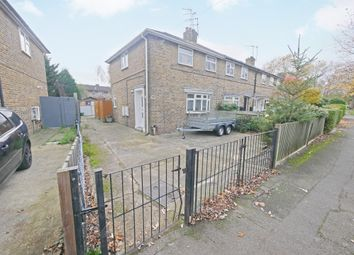 Thumbnail 2 bed semi-detached house for sale in Whitethorn Avenue, West Drayton