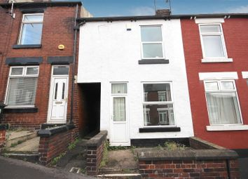 2 bed terraced house for sale in Aisthorpe Road, Sheffield S8