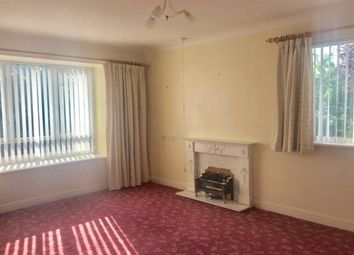 Thumbnail 1 bed flat to rent in Cambridge Road, Southport