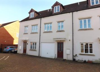 Thumbnail 2 bed terraced house for sale in Kings Field, Rangeworthy, Bristol, South Gloucestershire