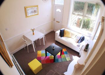 4 bed shared accommodation to rent in Sandy Lane, Coventry CV6