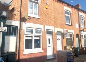 Thumbnail 3 bed terraced house for sale in Bartholomew Street, Leicester