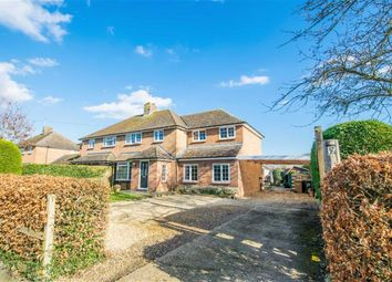 Thumbnail 5 bed semi-detached house for sale in Winding Shott, Hertford, Herts