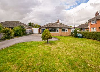 3 bed detached bungalow for sale in Roma, Station Road, Langworth, Lincoln LN3