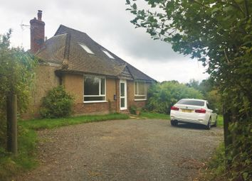 Thumbnail 5 bed detached house to rent in Beacons Lane, Staplecross
