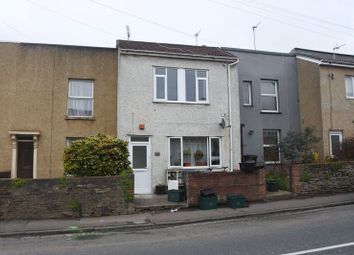 Thumbnail 1 bed flat to rent in Bell Hill Road, St. George, Bristol