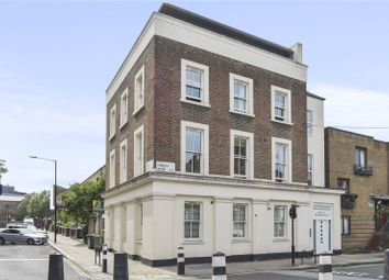 Thumbnail 2 bed flat to rent in Hawley Road, Camden, London