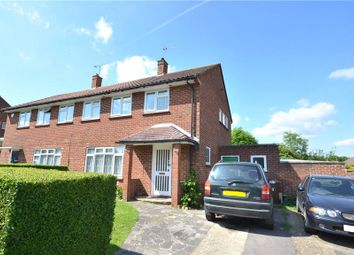 Thumbnail 3 bed semi-detached house for sale in Moordale Avenue, Bracknell, Berkshire