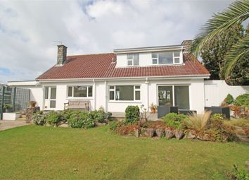 Thumbnail 4 bedroom detached house to rent in Les Hautes Mielles, Vale, Guernsey