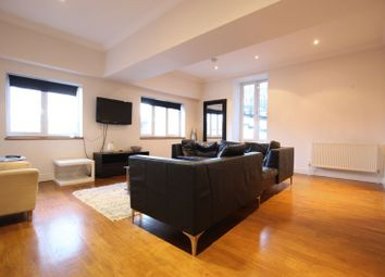 Thumbnail 3 bed shared accommodation to rent in Fawe Street, London