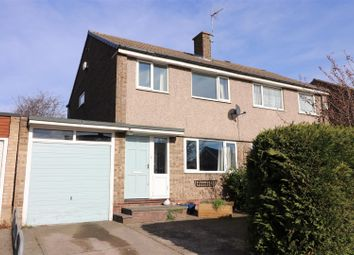3 bed semi-detached house for sale in Newlaithes Garth, Horsforth, Leeds LS18