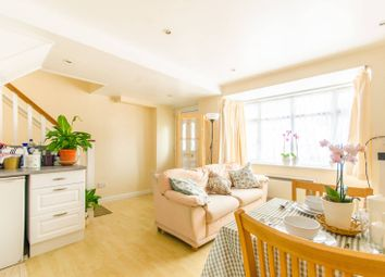 Thumbnail 1 bed detached house for sale in Emma Lodge, Oakfield Road, Finchley