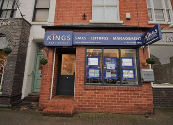 Thumbnail Office to let in Allandale Road, Stoneygate, Leicester