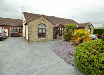Thumbnail 3 bed bungalow for sale in Lowerfields, Lowerhouse, Burnley