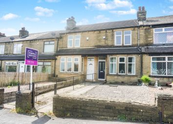 Thumbnail 3 bed terraced house for sale in Beacon Road, Bradford