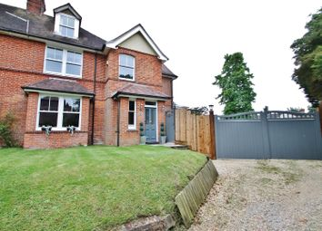 Thumbnail 5 bed property for sale in Worting Road, Worting, Basingstoke