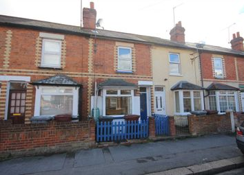 Thumbnail 2 bed detached house to rent in Kensington Road, Reading