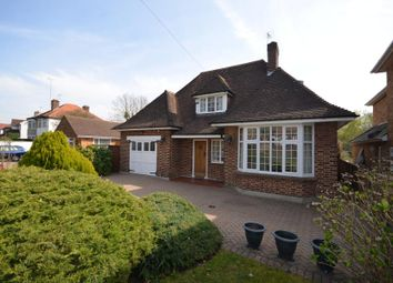 Thumbnail 3 bed property to rent in Thornhill Road, Ickenham