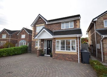 Thumbnail 4 bed detached house to rent in Fiddlers Drive, Armthorpe, Doncaster