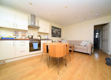 Thumbnail 1 bed flat to rent in 215 Regents Park Road, London