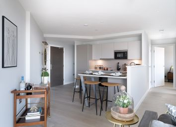 Thumbnail 2 bedroom flat to rent in Churchyard Row, Elephant And Castle