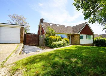 Thumbnail 3 bed detached bungalow for sale in Harrow Lane, St. Leonards-On-Sea, East Sussex