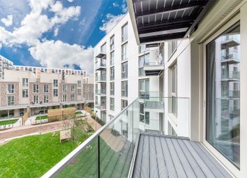 1 bed property for sale in Portland House, 4 Shipwright Street, Royal Wharf E16