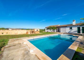 Thumbnail 5 bed villa for sale in Camí De Muntanya, 306, 07199 Es Pil·Larí, Illes Balears, Spain