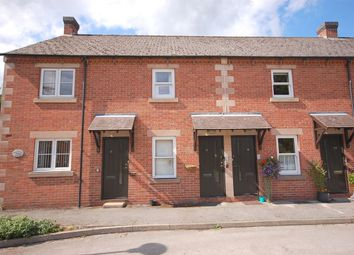 Thumbnail 2 bed flat for sale in Bridge Street, Belper