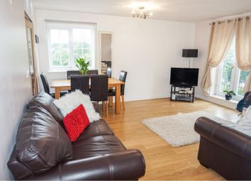 2 bed flat for sale in Burrs Drive, Wednesbury WS10