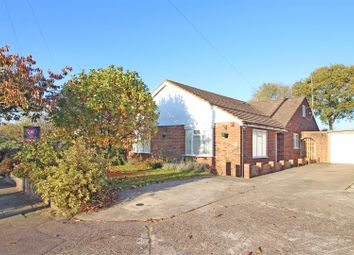 Thumbnail 5 bedroom detached bungalow for sale in The Foreland, Canterbury