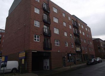 Thumbnail 1 bed flat to rent in Qube, Edward Street, Edgbaston, Birmingham