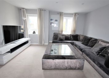 3 bed town house for sale in Todd Close, Borehamwood WD6