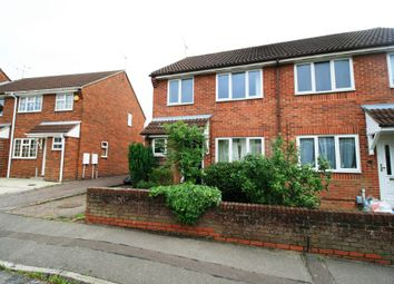 Thumbnail 3 bed property to rent in Berkley Close, Highwoods, Colchester