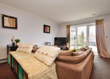 Thumbnail 2 bed flat for sale in Sussex Road, Haywards Heath, West Sussex
