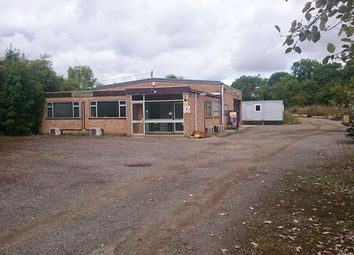 Thumbnail Light industrial to let in Creaton Road, Brixworth, Northampton
