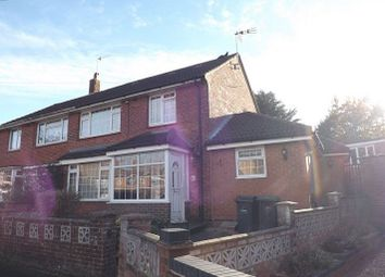 Thumbnail 3 bed property to rent in Philip Road, Waterlooville